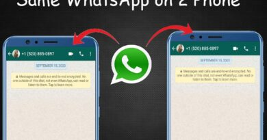 How to Use One Whatsapp Account on Two Phones at the same time – 2020